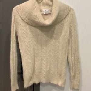 Perfect condition 70% Angora rabbit fur sweater